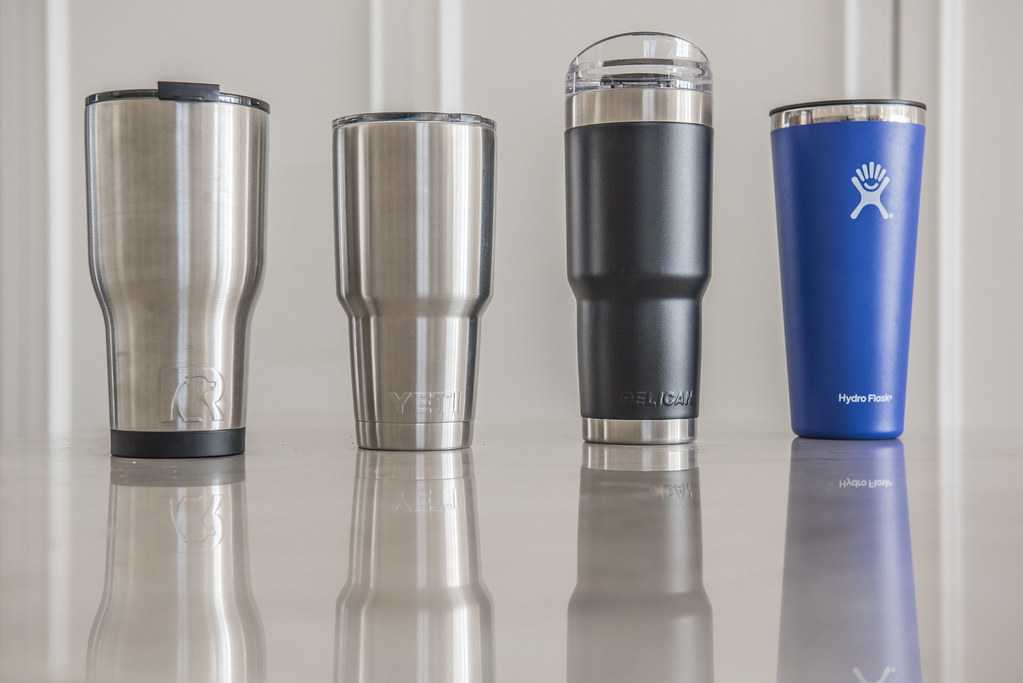 The 8 Best Insulated Tumblers in 2019
